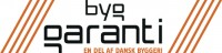 Byg garanti logo