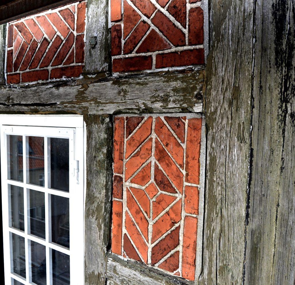 Murstenstavle Anton Rosen hus