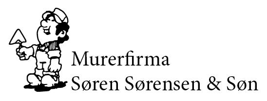 Murerfirma Søren Sørensen & Søn Aps